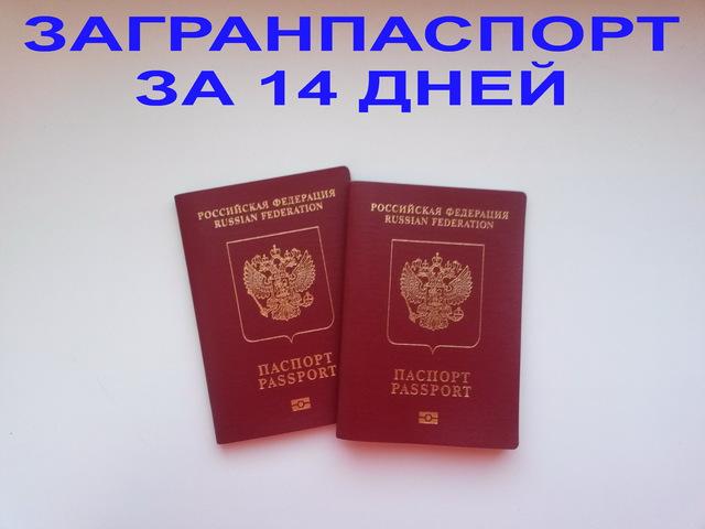 Как быстро сделать загранпаспорт омск 448