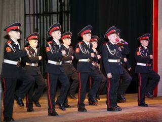 Картинки к 70 летию суворовских училище