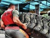 Чемпионат УГО по силовому экстриму