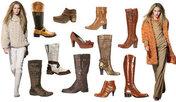 Выставка-распродажа зимней обуви