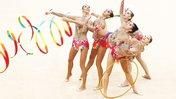 Первенство ДВФО по художественной гимнастике