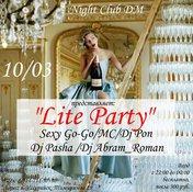 Lite Party