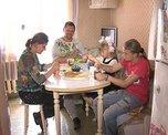Две семьи из Уссурийска за счет материнского капитала улучшили жилищные условия