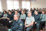 В Уссурийской таможне прошел семинар-совещание по противодействию коррупции