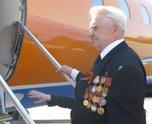 Участники Великой Отечественной войны могут бесплатно оформить авиабилеты во всех почтовых отделениях Уссурийска