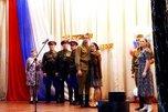Актеры театра драмы имени В.Ф. Комиссаржевской принимают участие в мероприятиях, посвященных Дню Победы