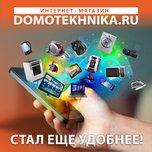 Интернет-магазин domotekhnika.ru стал еще удобнее!
