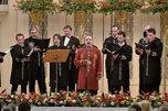 Хор Валаамского монастыря с музыкально-поэтической программой «Свет Валаама» выступит в Уссурийске