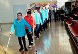 Спартакиада «Инваспорт» вновь объединила сильных духом спортсменов в Уссурийске