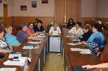 Заседание Координационного совета по делам инвалидов состоялось в Уссурийске
