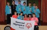 В Уссурийске специальная Олимпиада собрала спортсменов со всего Приморья