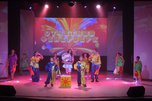 Отчетный концерт творческих коллективов Уссурийска прошел на сцене ДК