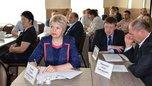 Заседание совета по поддержке малого и среднего предпринимательства при администрации УГО состоялось сегодня