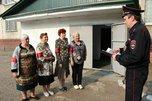В Уссурийске полицейские совместно с дружинниками провели рейдовое мероприятие