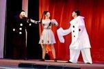 В Уссурийском театре драмы имени Веры Комиссаржевской открыли юбилейный 80-й сезон