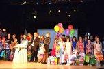 Благотворительная праздничная программа «Дарите людям доброту» прошла в Уссурийске
