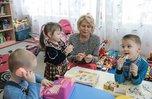 Почти 30 детей из детского дома Уссурийска переехали жить в семьи