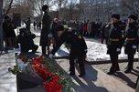 В Уссурийске почтили память воинов-интернационалистов