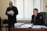 В Уссурийске прошло заседание Общественного совета при городском ОМВД