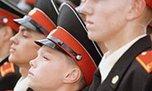 В Уссурийском суворовском училище с 1 июля начнутся вступительные испытания для младшеклассников