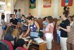 27 многодетных семей из Уссурийска стали владельцами бесплатных земельных участков