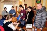 В Уссурийске многодетные семьи получили еще 12 бесплатных земельных участков