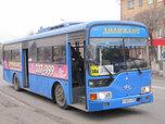 Рынок пассажирских перевозок в Уссурийске ждут большие перемены