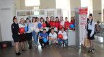В Уссурийске инспекторы ПДН проводят мероприятия в рамках акции «Транспорт и дети»