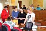Еще 14 многодетных семей из Уссурийска стали владельцами бесплатных земельных участков