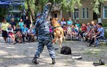 Акция «Дети и транспорт» проходит в Уссурийске