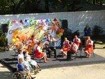 Творческий фестиваль «Осень надежд с ТАУ» прошел в Уссурийске