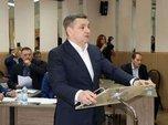 Евгений Корж избран главой Уссурийского городского округа