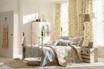 Какой домашний текстиль подбирать в шебби-шик, прованс и кантри?