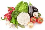 За прошедшую неделю в Приморье из КНР ввезено около 2 тысяч тонн овощей и фруктов