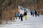 Где в Приморье покататься на сноуборде или лыжах