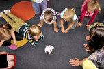 Частные детсады Уссурийска могут получить финансовую поддержку из местного бюджета