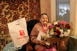 100-летний юбилей празднует жительница Уссурийска