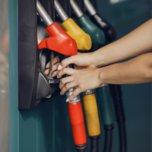 Правительство Приморского края держит ситуацию по обеспечению населения бензином под контролем
