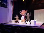 В уссурийском театре драмы состоялась «космическая» премьера