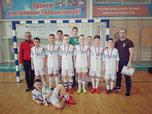 Суворовцы из Уссурийска стали победителями краевого этапа соревнований по мини-футболу