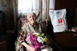 Тружениц тыла поздравили в Уссурийске