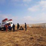 СК обнародовал подробности трагедии на реке Суйфун, где под лед провалилась семья с тремя детьми