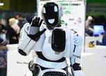 Поболтать с роботом, «оживить» рисунок и стать пилотом истребителя: в Уссурийске открывается Музей #ROBOCITY