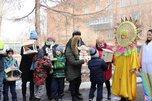 Акция «Под крылом человека» объединила предприятия и социальные учреждения Уссурийска