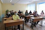 Родители уссурийских школьников сдали ЕГЭ по русскому языку