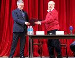Соглашение о сотрудничестве подписали руководители театров Владивостока и Уссурийска