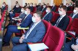 Главы муниципальных образований Приморья собрались в Уссурийске