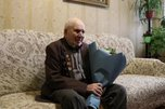 100-летний юбилей празднует ветеран Великой Отечественной войны Федор Усанов
