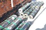 Управляющую компанию за сутки убедили отремонтировать крышу в доме инвалида