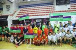 Юные футболисты из Уссурийска выиграли путевку на всероссийский финал в Сочи